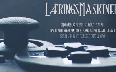 Tetrads, spil, læringsmaskiner